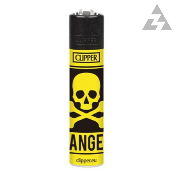 Clipper mini danger