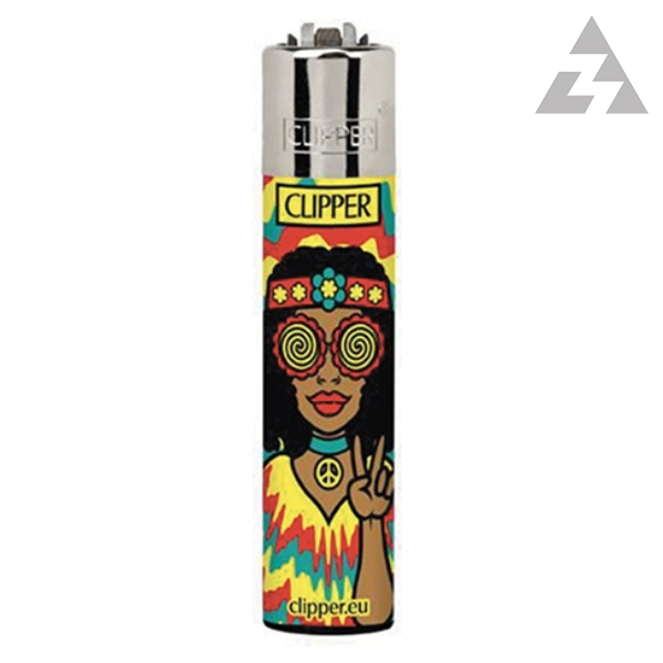 Clipper hippie