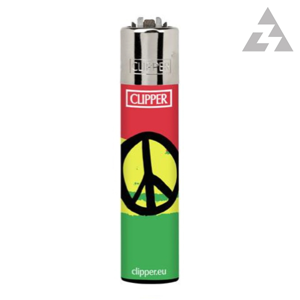 Clipper peace
