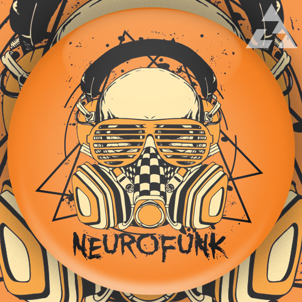 Placka NEUROFUNK